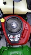Tracteur Viking MT6112C