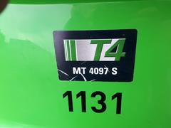 Tracteur Viking MT4097S – G1131
