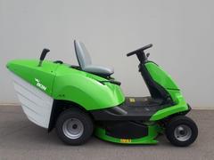 Tracteur Viking MR4082