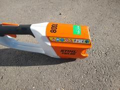 G1008 - Débroussailleuse Accu – FSA85