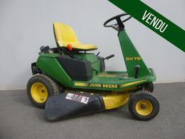 John Deere GX75 - G1311