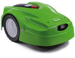 MI 422 Petite tondeuse robot efficace pour les superficies moyennes.