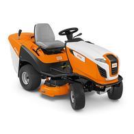 RT 5097 Z Tracteur tondeuse avec luxe éprouvé et nouveau design