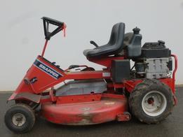 Tracteur Snapper Rider