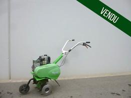 Motobineuse Viking VH440 G1079